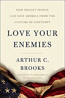 Book : Love Your Enemies