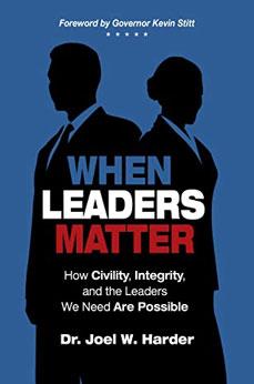 Book : When Leaders Matter