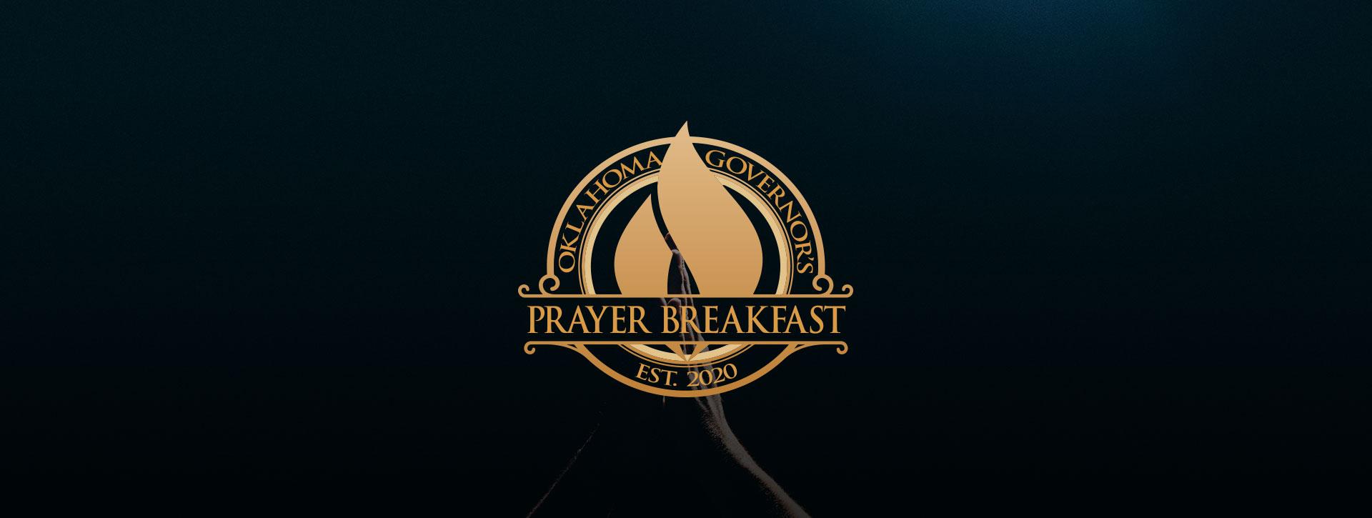 Event: Oklahoma Governor's Prayed Breakfast